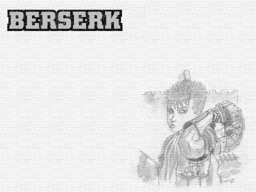 Berserk
