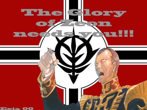 Zeon Propaganda