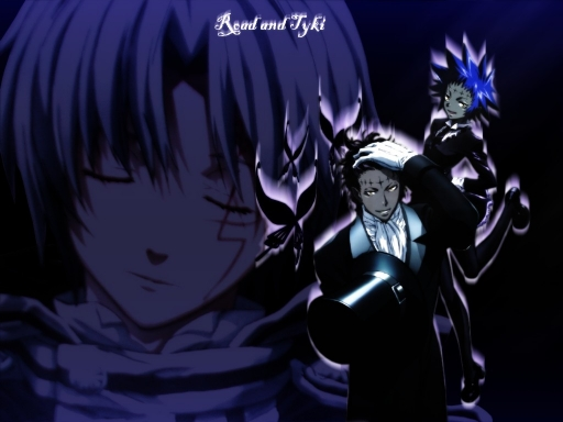 Road and Tyki