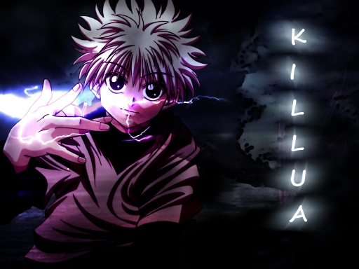 Killua