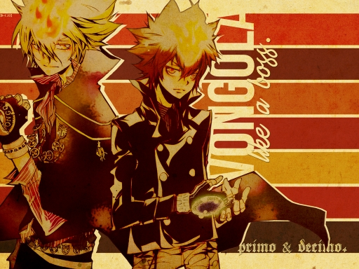 [ VONGOLA: like a boss. ]
