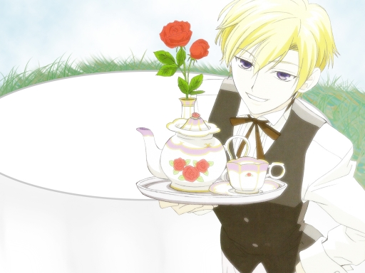 Would you like tea?