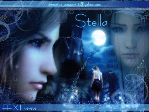 ~Stella walle by areemus~
