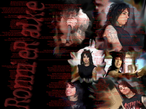 Ronnie Radke