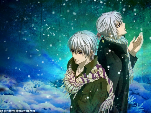 Vampire Knight - Winter