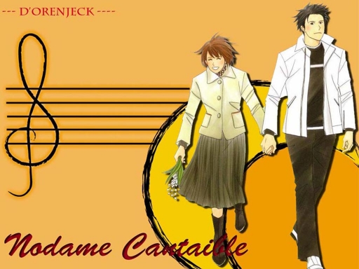 nodame loves chikai forever