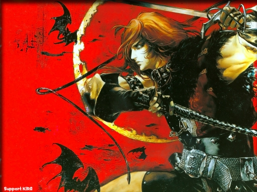 Castlevania--On the Hunt
