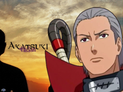 Akatsuki-Hidan