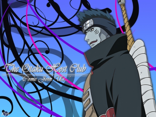 OHC--Kisame