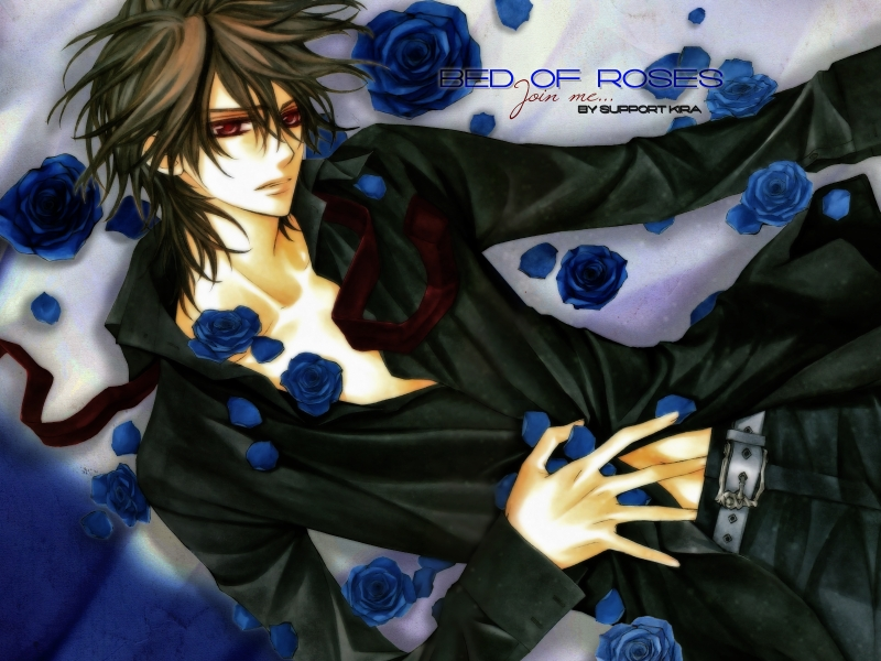 Bed of Roses - Kaname