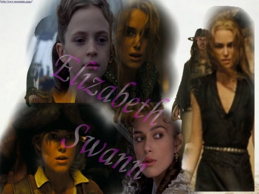 Elizabeth Swann