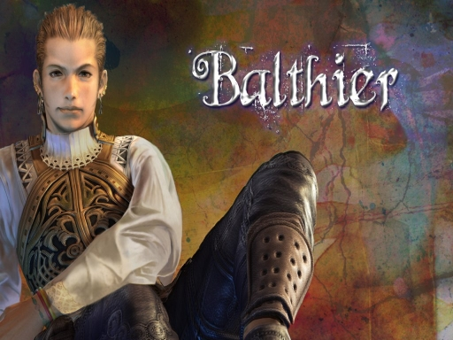 Balthier