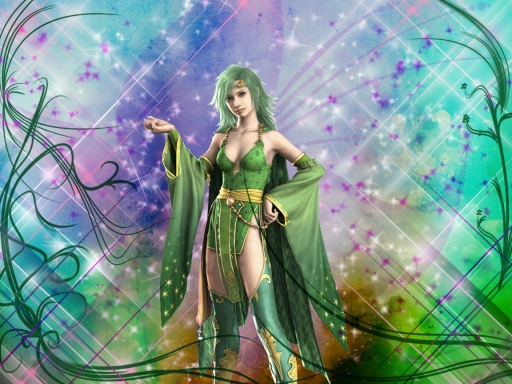 Rydia