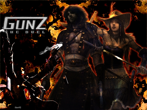 A New Face of GUNZ