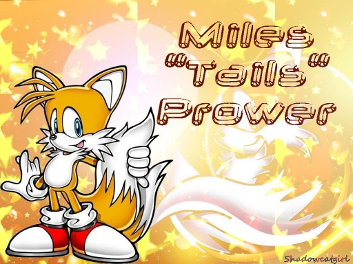 Miles Prower