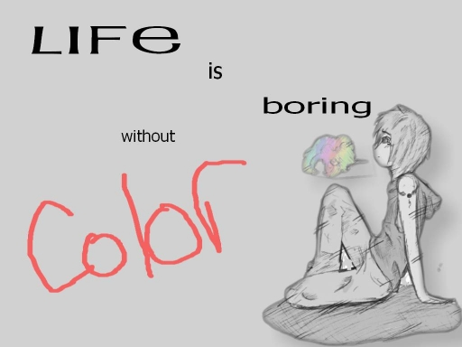 WIthout Color