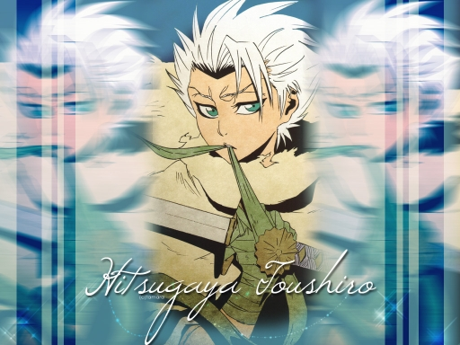 Hitsugaya Toushiro