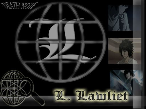 Death Note L