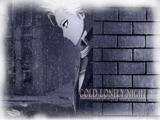 Cold Lonely Night