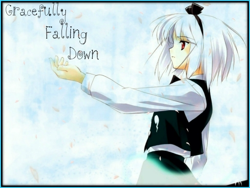 Gracefully.Falling