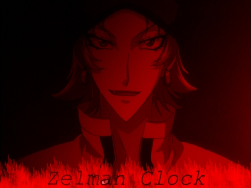 Zelman Clock