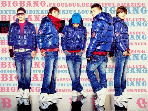 Big Bang Is
