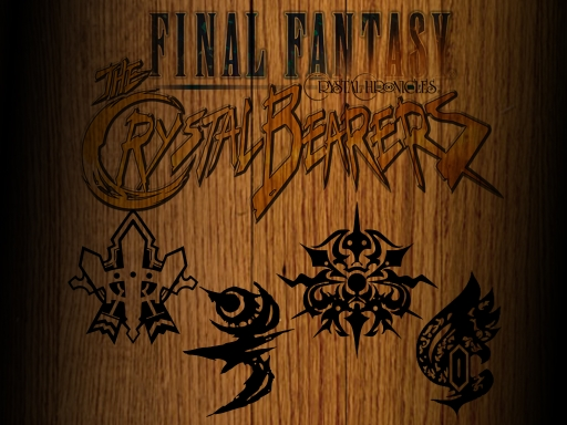 Final Fantasy Tribes