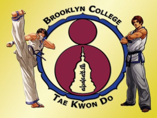 Brooklyn College Taekwondo
