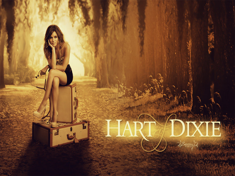 Hart of Dixie~