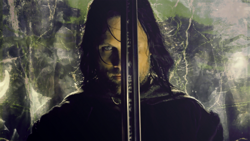 The King of Gondor