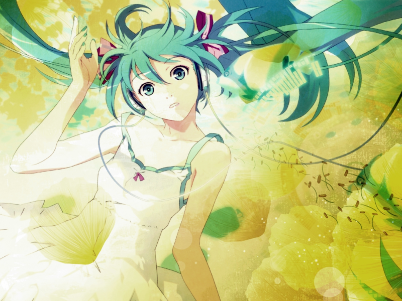 Miku Hatsune (2)