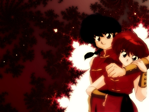 Ranma