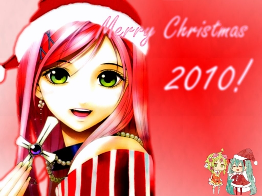 Merry Christmas~