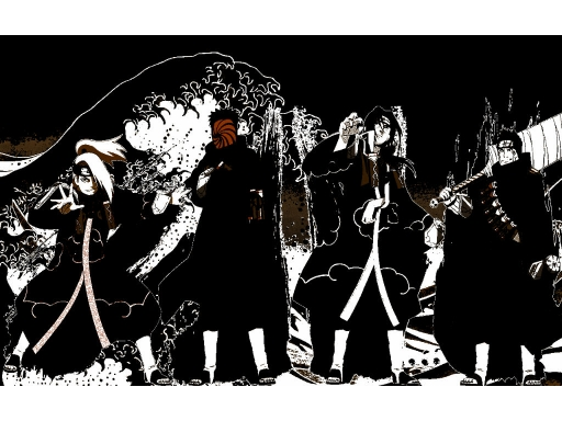 Akatsuki Rising