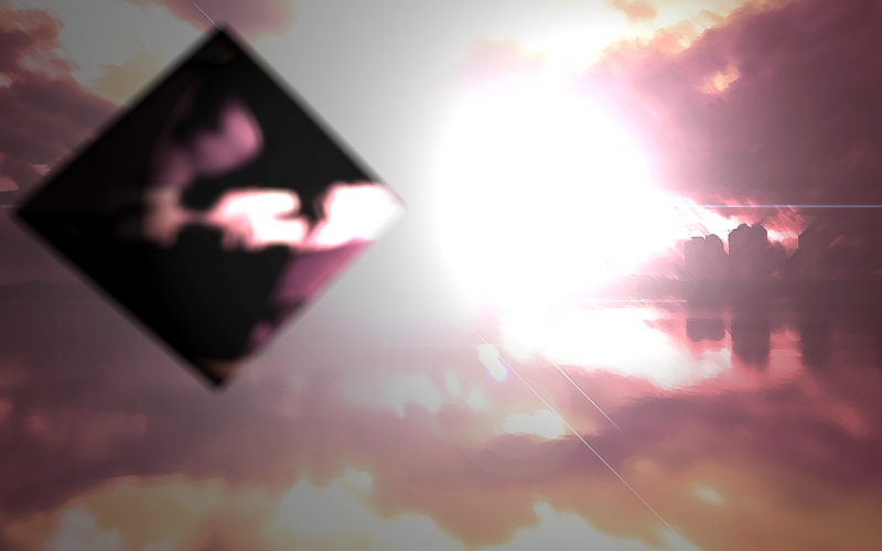 Ramiel about to fire