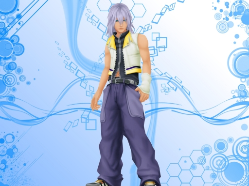 Riku &lt;3