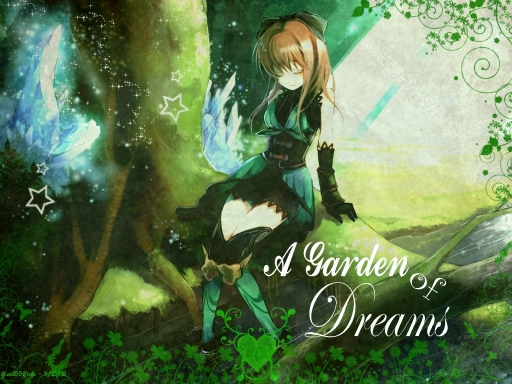 A Garden Of Dreams