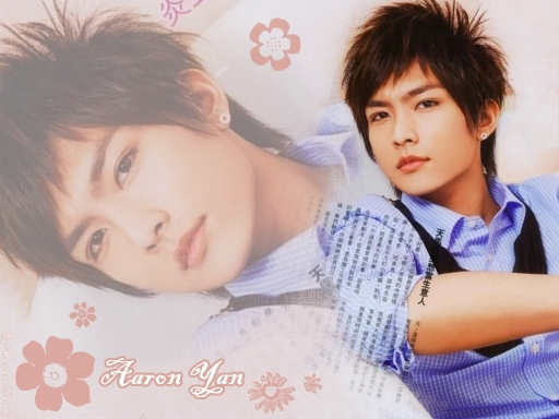 Aaron yan