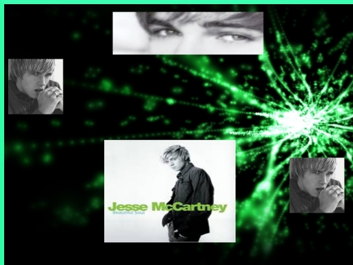 Jesse Mccartney Vortex