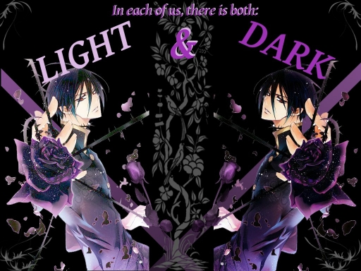 Light & Dark