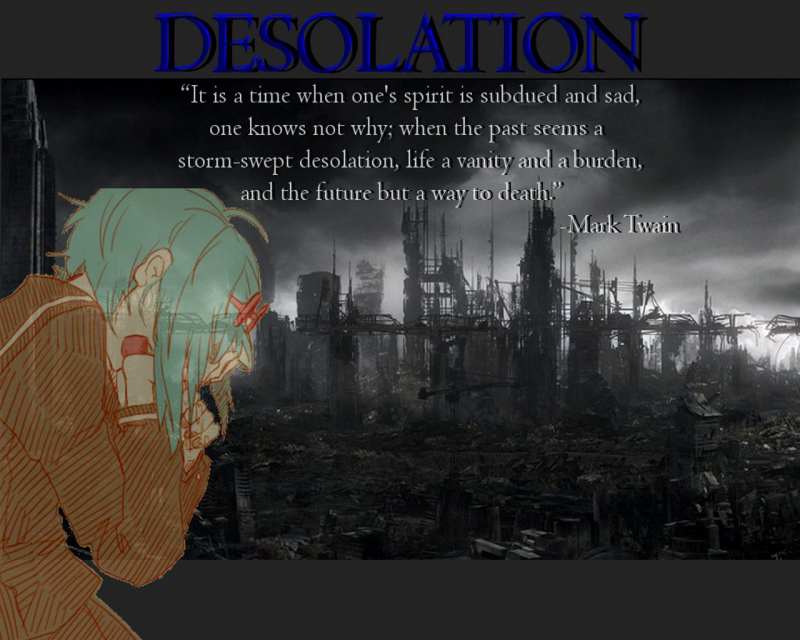 Desolation