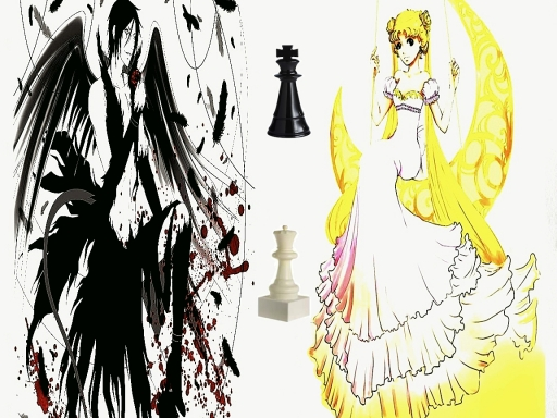 Between Heaven and Hell: Chess