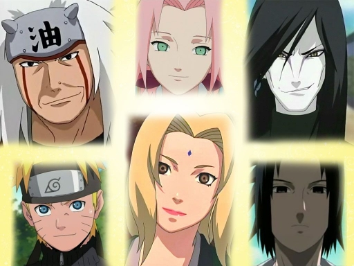 Sanin's Past and Future