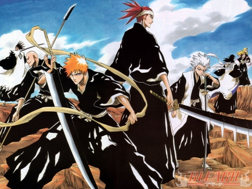 Bleach wall paper