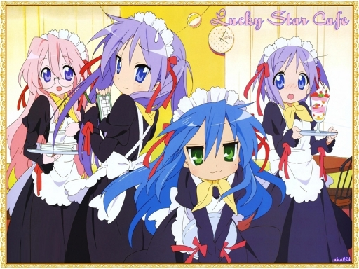 Lucky Star Cafe
