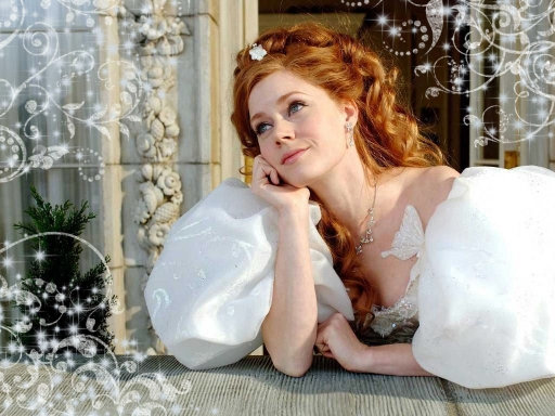 Giselle enchanted