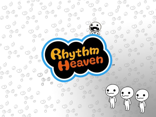 Glee Club - Rhythm Heaven