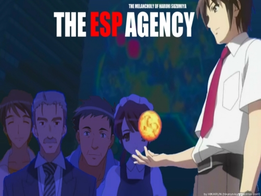 The ESP Agency