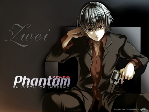 Zwei - Phantom: Requiem For Th