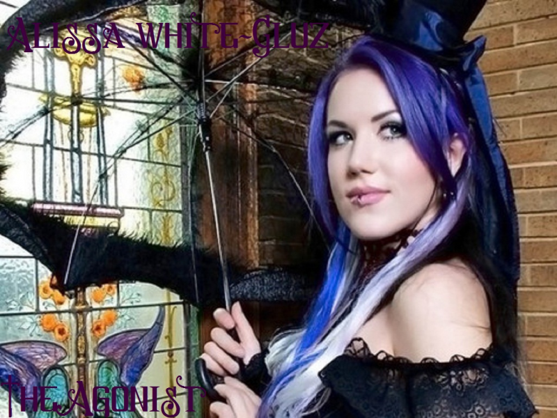 Alissa White-Gluz